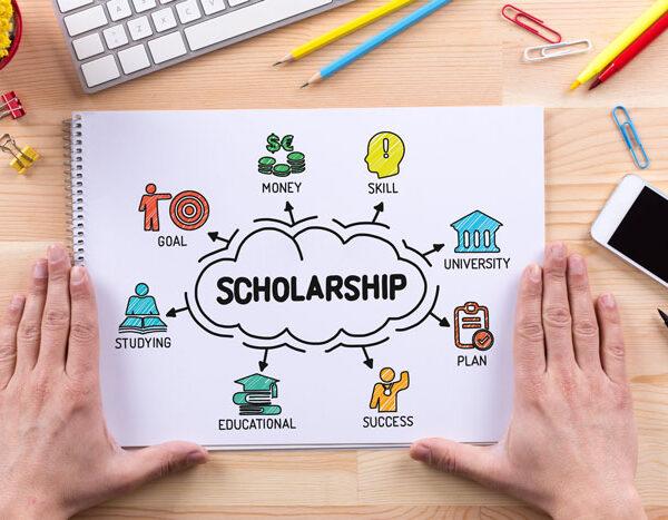 Video game developer scholarships